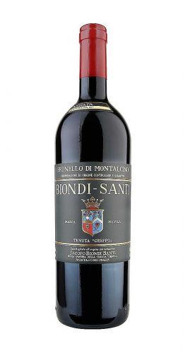 Brunello Montalcino Greppo Biondi Santi